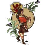 Scottish Pipers' Association